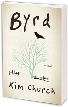 Byrd by Kim Church Bookclub